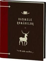 Basmele romanilor, volumul al doilea