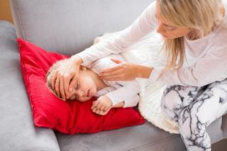8 simptome ale meningitei pe care orice parinte trebuie sa le cunoasca