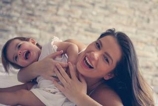 Alintarea bebelusului ii schimba acestuia ADN-ul. In bine!