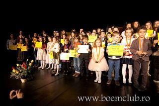 Inscrieri prelungite la Concursul de pian cu cele mai mari premii din tara!