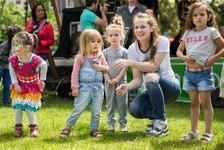 Cum sa selectezi evenimentele cu adevarat importante pentru copilul tau?
