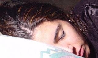 6 trucuri pentru un somn bun dupa nasterea copilului