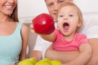 Prepara fara efort, pentru bebelusul tau, retete sanatoase si gustoase