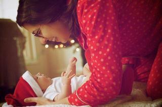 Idei de cadouri de Craciun pentru bebelusi