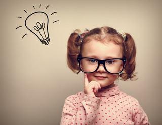 Ce tip de inteligenta are copilul tau?