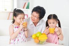 Motivele pentru care copiii asiatici sunt printre cei mai sanatosi din lume