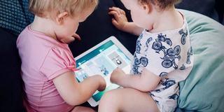 Copiii nascuti dupa 2010 vor fi mai inteligenti si vor trai mai mult