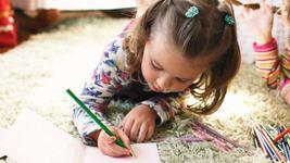 Tehnica pixului verde, cea mai potrivita metoda pentru a-ti invata copilul sa scrie