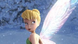 Afla secretul aripilor zanei Tinkerbell, in cinematografe