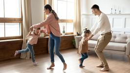 Cum sa cresti un copil plin de energie