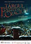 Se deschide targul Poveste de Craciun si cel mai mare pationar dedicat exclusiv copiilor