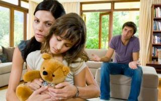 Greseli pe care le fac parintii divortati