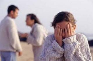 8 semne care iti arata ca ai crescut intr-o familie toxica