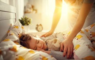 La ce ora ar trebui sa doarma copilul tau, in functie de varsta