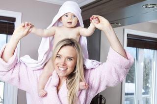 5 pasi pentru spalarea corecta a hainelor bebelusului
