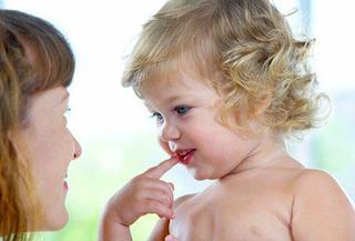 Barierele de comunicare la copilul de 2-3 ani