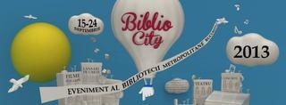 Biblio City