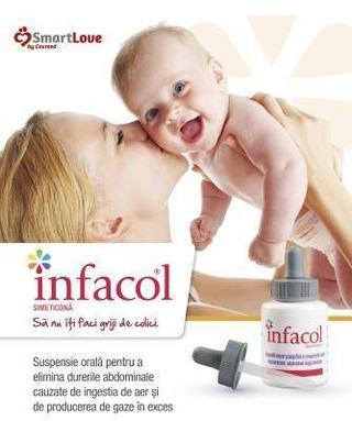 Prevenirea gazelor (balonarii) la bebelusi