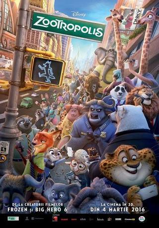 12 lucruri pe care trebuie sa le stiti despre filmul Zootropolis