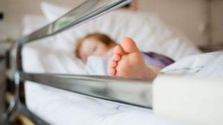 Nu scapam de boli: Pe langa gripa, rujeoala a facut 59 de victime