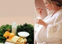 Calciul in sarcina