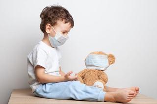 Dr. Radu Tincu: De ce pot aparea complicatii la copii in urma infectiei cu coronavirus