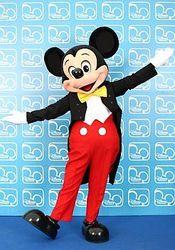 Magicele personaje Disney sosesc in Romania