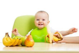 11 lucruri interesante despre diversificare la bebelusi