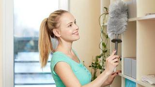 Praful din casa poate fi vinovat pentru kilogramele in plus