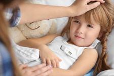 Probleme intestinale la copii. Ce trebuie sa stii