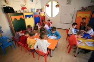 Copii infectati cu TBC la gradinita