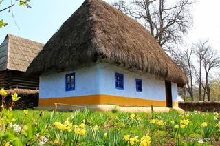 Muzee populare din Romania in aer liber