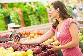 Cum sa recunosti un fruct modificat genetic, dupa eticheta