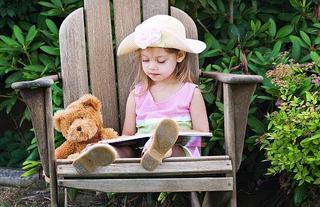 Recomandari de lectura pentru copii in vacanta de vara