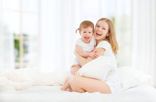 7 momente din viata de mama despre care nimeni nu iti povesteste