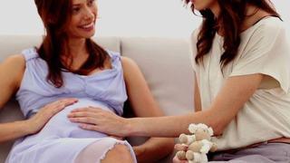 5 persoane pe care ar trebui sa le tii departe in timpul sarcinii