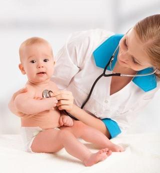 Analize pe care orice parinte trebuie sa i le faca bebelusului la varsta de 1 an