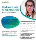 EVENIMENT. Endometrioza si capcanele ei