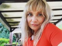 """Cristina Cioran: """"Nu vreau sa nasc natural. Vreau sa-mi ramana corpul la fel"""""""