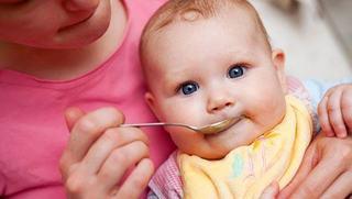 Cand introducem ceapa in alimentatia copilului