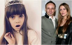 Iulia Albu il acuza pe Mihai Albu ca a pus-o in pericol pe fiica lor de Revelion