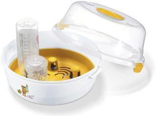 Cum aleg sterilizatorul pentru biberoane