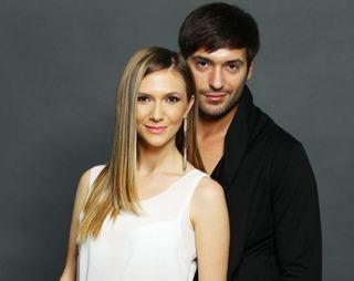 Adela Popescu si sotul ei dorm separat