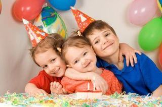 Evenimente pentru copii de 1 Iunie 2012 (Ziua Copilului)