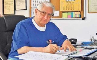 Neurochirurgul Vlad Ciurea: Scoala trebuie sa fie o placere, altfel creierul oboseste si clacheaza