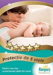 5 caracteristici esentiale ale scutecelor pentru bebelusi