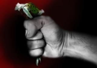 Violenta domestica are efecte devastatoare asupra copiilor