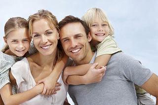 Cum sa ai o familie fericita cand exista un parinte vitreg