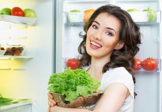 Cum sa-ti organizezi frigiderul pentru o alimentatie sanatoasa