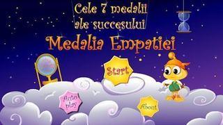 Cele 7 medalii ale succesului – de la carte la animatii educationale